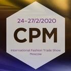Выставка CPM Весна 2020 с 24 по 27 февраля 2020 года