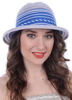 Летняя шляпа ТЛ-277 - фото 10079