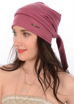 Вискозная шапочка Д-9 - фото 10087