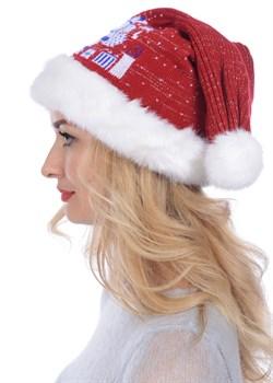 Новогодняя шапка ТД-292 - фото 10927