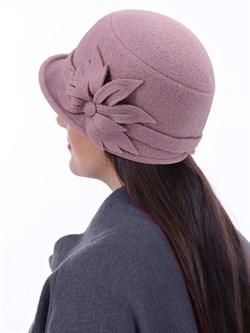 Шляпа Д-652/2 - фото 11199