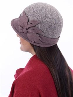 Шляпа Д-652/2 - фото 11202