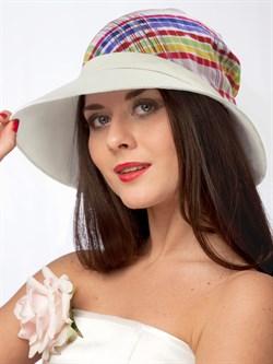 Летняя шляпа Л-222/1 - фото 11484