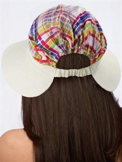Летняя шляпа Л-222/1 - фото 11485