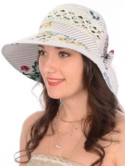 Шляпа-капор Л-285/В - фото 11572