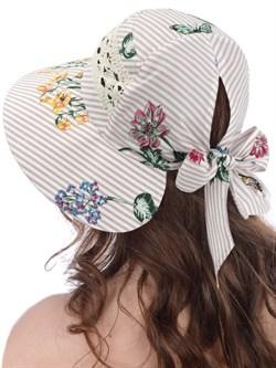 Шляпа-капор Л-285/В - фото 11573