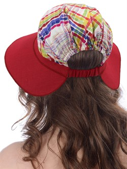 Летняя шляпа Л-222/1 - фото 11723