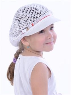 Летняя детская кепка ТЛ-28Кд - фото 11788