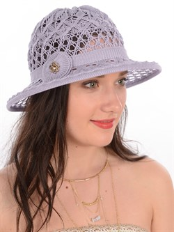 Летняя шляпа ТЛ-238/1А - фото 11918
