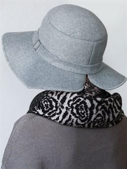 Шляпа Д-505 - фото 12128