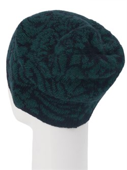 Вязаная шапочка ТД-442 - фото 12247