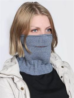 Балаклава-шарф ТД-456/1Б - фото 12493