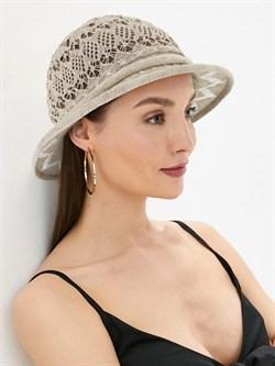 Летняя шляпа ТЛ-232/1 - фото 17565