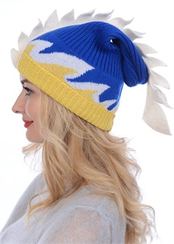 Новогодняя шапка ТД-219