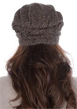 Вискозная шапочка Д-1