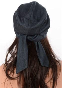 Вискозная шапочка Д-9