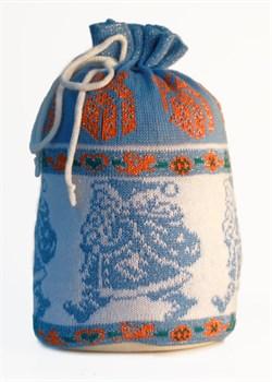 Мешочек для подарков ТД-211 - фото 8209