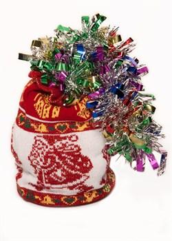 Мешочек для подарков ТД-211 - фото 8212