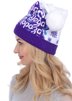 Новогодняя шапка ТД-329 - фото 8279