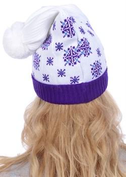 Новогодняя шапка ТД-329 - фото 8280