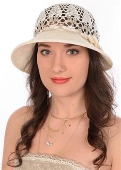 Летняя шляпа Л-301/1 - фото 9460
