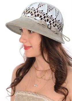 Летняя шляпа Л-301/1 - фото 9463