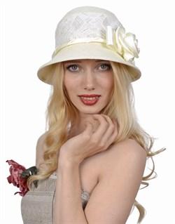 Летняя шляпа Л-241_К - фото 9581