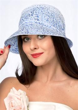 Летняя шляпа Л-214В - фото 9683