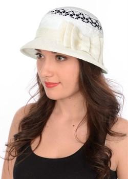 Льняная шляпа Л-341 - фото 9714