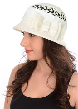 Льняная шляпа Л-341 - фото 9715