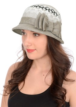 Льняная шляпа Л-341 - фото 9716