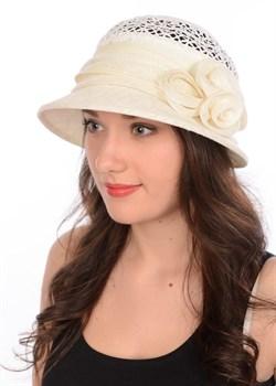Летняя шляпа Л-342 - фото 9814