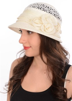 Летняя шляпа Л-342 - фото 9815