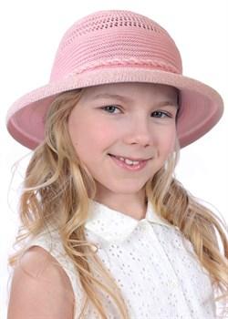 Детская летняя шляпка Дети ТЛ-44/1 - фото 9843