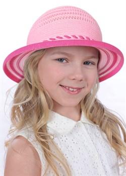 Детская летняя шляпка Дети ТЛ-44/1 - фото 9845