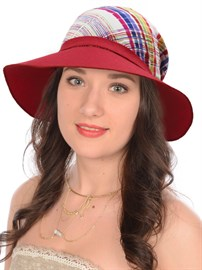 Летняя шляпа Л-222/1