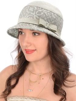 Летняя шляпа Л-255/2 - фото 11519