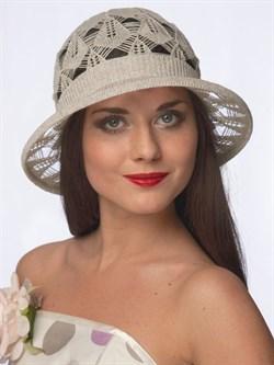 Летняя шляпа ТЛ-231/1Б - фото 11912