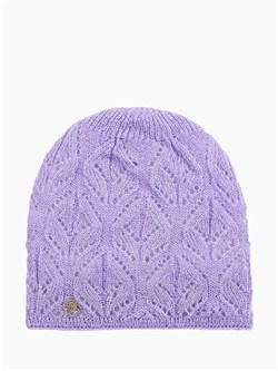 Вязаная шапка ТД-440/1 - фото 13161