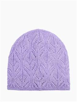 Вязаная шапка ТД-440/1 - фото 13162