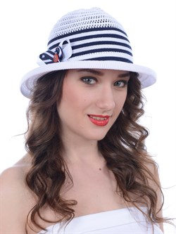 Летняя шляпа ТЛ-267 - фото 14033