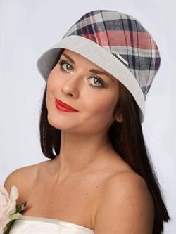 Летняя шляпа-панама Л-405 - фото 14041