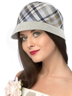 Летняя шляпа-панама Л-405 - фото 14044