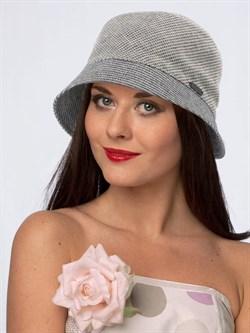 Летняя шляпа-панама Л-405 - фото 14046