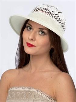 Летняя шляпа Л-244 - фото 14050