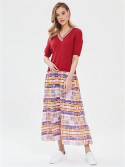 Платье ВТЛ-36 - фото 18027