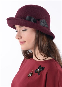 Шляпа Д-654/1 - фото 8937