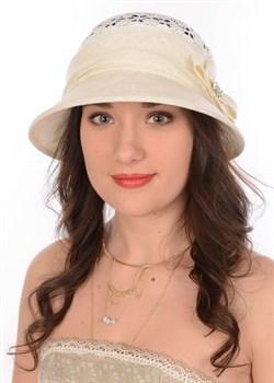 Летняя шляпа Л-343 - фото 9420