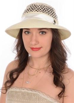 Летняя шляпа Л-244/1 - фото 9921