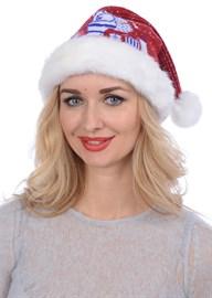 Новогодняя шапка ТД-292
